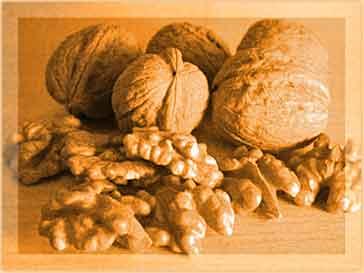 Les produits du terroir noix1